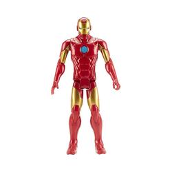 Hasbro Actionfigur Avengers Titan Hero Figure IRON MAN