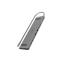 Acer ACG-DCK-C-1 - Dockingstation - USB-C - VGA, HDMI - 100 Watt