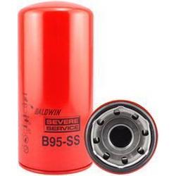 Ölfilter- Baumaschine - DOOSAN DAEWOO - SOLAR 300 V LC (Mot.: DAEWOO  - Bj.: 2004-> - )