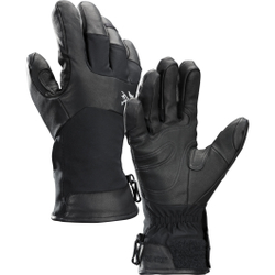 Arc'teryx - Sabre Glove Black - Skihandschuhe - Größe: XL