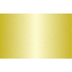 Glanzpapier ungummiert 80g/qm 35x50cm VE=20 Blatt gold