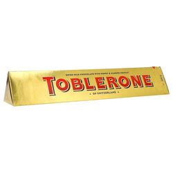 Toblerone Chocolate Gold 360g