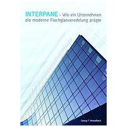 Interpane. Georg F. Hesselbach  - Buch