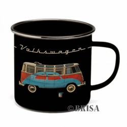 VW Bulli T1 Bulli Bus & Käfer Emailliert 500 ml