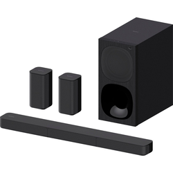 Sony HT-S20R Kanal TV 5.1 Soundbar (Bluetooth, 400 W, Subwoofer, Surround Sound, Dolby Digital)