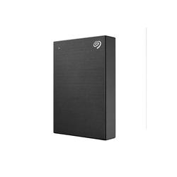 Seagate One Touch Portable 4TB Festplatte HDD-Festplatte (4 TB) schwarz