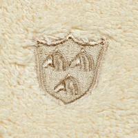 Ross Vita Waschhandschuh 16 x 22 cm sand