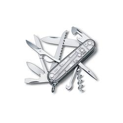 Victorinox Multi-Tool Taschenmesser Huntsman Taschenmesser Huntsman, Taschenmesser silberfarben