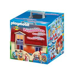 Playmobil® Puppenhaus PLAYMOBIL® 5167 - Mein Mitnehm-Puppenhaus