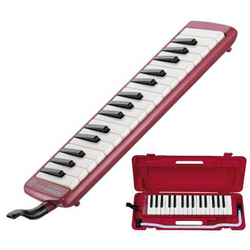 HOHNER Student 32 Melodica Rot - Melodica