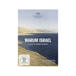 Warum Israel (Pourquoi Israel) (Sonderausgabe) (2 DVD