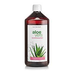 Aloe-Vera-Gesichtswaschgel 1 Liter