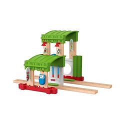 Mattel® Spielzeug-Eisenbahn