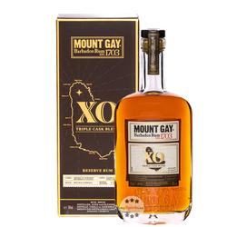 Mount Gay XO Barbados Rum