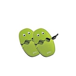 Spring Topfhandschuhe Griffschutz 1 Paar Ghost, (2-tlg) grün