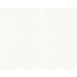 Lars Contzen Vliestapete Black & White, uni, einfarbig