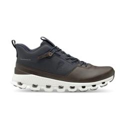 On Running - Cloud Hi Ink Brown  - Sneakers - Größe: 10,5 US