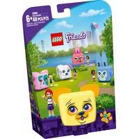 Lego Friends Mias Mops-Würfel 41664
