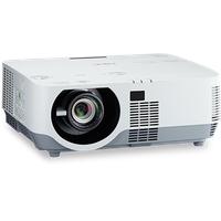 NEC P502W DLP 3D