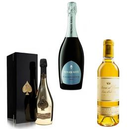 Wein & Sekt
