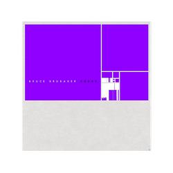 Bruce Brubaker - Codex (CD)