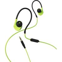 Hama Active schwarz/grün
