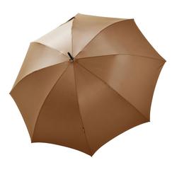bugatti Stockregenschirm braun