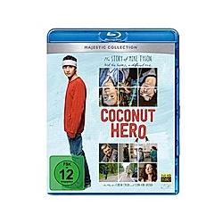 Coconut Hero - DVD  Filme