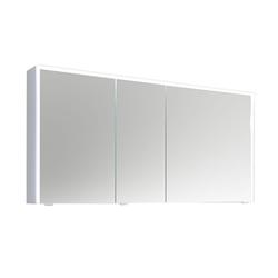 Pelipal Spiegelschrank Solitaire 6010 in weiß Matt