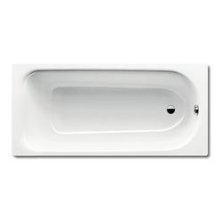 Kaldewei Saniform Plus Badewanne 180 × 80 × 42 cm… weiß alpin