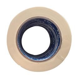 dynamic24 Klebeband Malerband 50mx30mm Kreppband Malerkrepp Abklebeband Abdeckband Klebeband