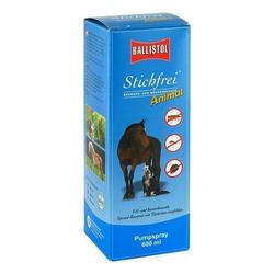 BALLISTOL animal Stichfrei Spray vet. 600 ml