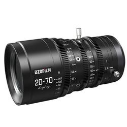 DZOFILM Linglung 20-70mm T2.9 Micro 4/3