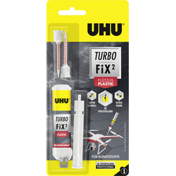 UHU Turbo Fix² Plastik 10g