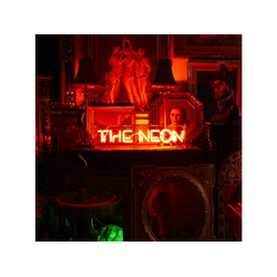 Erasure - The Neon (CD)
