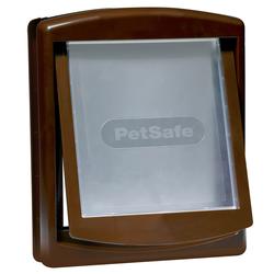 Petsafe Staywell Hundeklappe / Hundetür 2-Wege Hunde Türe