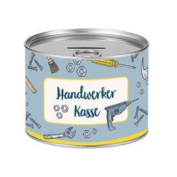 Handwerker Kasse