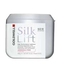 Goldwell Goldwell Silk Lift High Performance Lightener ammoniakfrei 500g