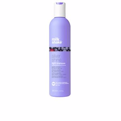 SILVER SHINE shampoo light 300 ml