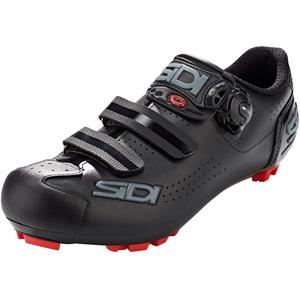 Sidi MTB Trace 2 Mega Schuhe Herren black/black EU 49 2021 Bike Schuhe
