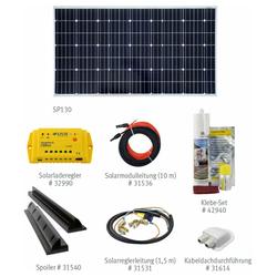 Lilie LILIE Solar-Set 130 Wp