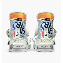 Bindung UNION - Colt 45 Malt Liquor (LIQUOR) Größe: M