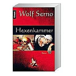 Hexenkammer. Wolf Serno  - Buch