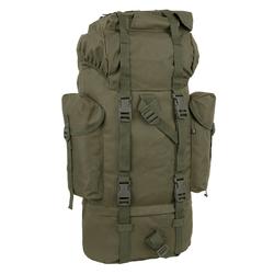 bw-online-shop Bundeswehr Kampfrucksack oliv