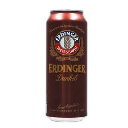 Erdinger Dunkel 5,3% 24 x 0,5 ltr