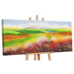 YS-Art Gemälde Sonnental 012