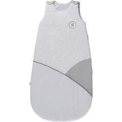 Schlafsack Cosy air+  grau, 80 - 100 cm