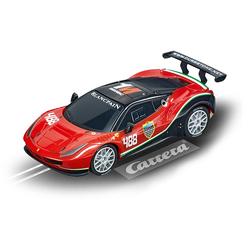 Carrera GO!!! / GO!!! Plus Ferrari 488 GT3 1maniac 2016 Nr.488 64136