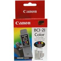 Canon BCI-21 CMY