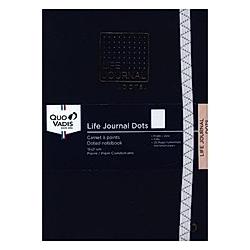 Life Journal 21 Dots Ozeanblau 2021